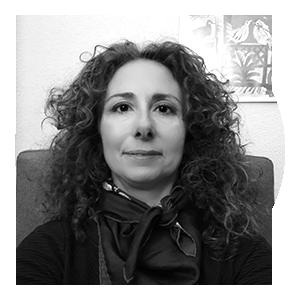 Lourdes Ortiz. Socia despacho de abogados de Majadahonda Ortiz Sierra Abogados